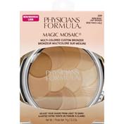 Physicians Formula Custom Bronzer, Multi-Colored, Warm Beige 2459