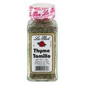 La Flor Thyme Tomillo