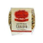 Llano Seco Canario Heirloom Beans
