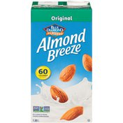 Almond Breeze Original Almond Beverage