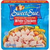 Sweet Sue Premium Chunk White Chicken Breast
