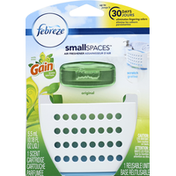 Febreze Air Freshener, Original, with Gain Scent Parfum