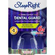 SleepRight Dental Guard, Dura-Comfort