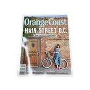 One Source Magazines Orange Coast Magazine