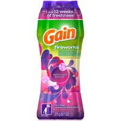 Gain Fireworks Moonlight Breeze In-Wash Scent Booster