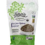 Nature's Promise Organic Tricolor Quinoa