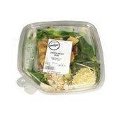 Meijer Single Size Chicken Caesar Salad