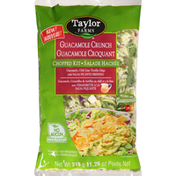 Taylor Farms Chopped Kit, Guacamole Crunch