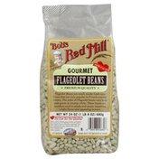 Bob's Red Mill Flageolet Beans, Gourmet