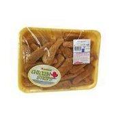 Breaded Chicken Strips F/P