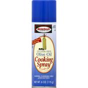 Manischewitz Cooking Spray, 100% Extra Virgin Olive Oil