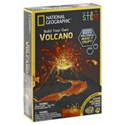 National Geographic Toy, Volcano