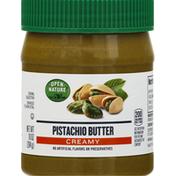 Open Nature Pistachio Butter, Creamy