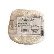 Camembert Di Bufala Cheese
