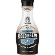 Califia Farms Cold Brew Coffee Black & White Oatmilk