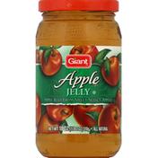 SB Jelly, Apple