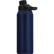 Camelbak Bottle, Chute Mag, SST Vacuum Insulated, Navy