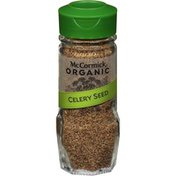 McCormick Gourmet™ Organic Celery Seed