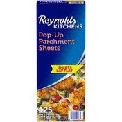 Reynolds Pop-Up Parchment Sheets