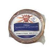 Freirich Canadian Bacon Chub