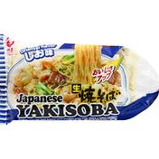 Myojo Yakisoba, Oriental Flavor, Japanese