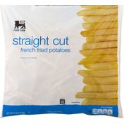 Food Lion Potatoes, French Fried, Straight Cut