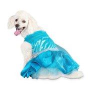 Extra Small Halloween Princess Dress for Pet