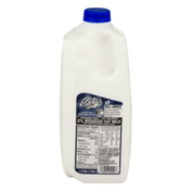 Ritchey's Milk, Reduced Fat, 2% Milkfat