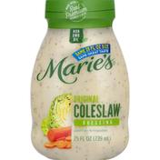 Marie's Coleslaw Dressing, Original