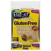 Flatout Gluten Free Original Flatbread