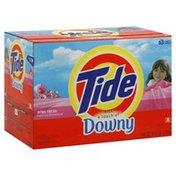 Tide Detergent, April Fresh