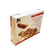 Food Lion Pepperoni Mini Pizza Bagels