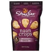 Stonefire Naan Crisps, Tandoori Spice