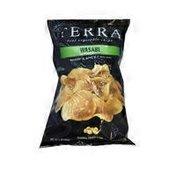 Terra Sharp & Spicy Wasabi Chips