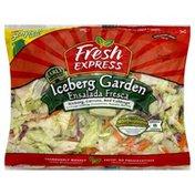 Fresh Express Iceberg Garden