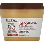 L'Oreal Renourishing Butter, EverCreme