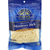 Crystal Farms Cheese, Monterey Jack