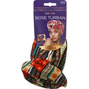 Donna Turban, Rose, Assort