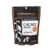 Navitas Organic Cacao Beans