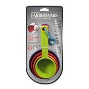 Farberware Professional Measuring Cups - 4 CT