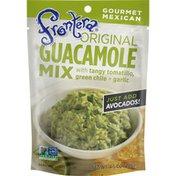 Frontera Guacamole Mix