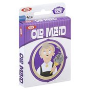 Ideal Card Game, Old Maid, King Size