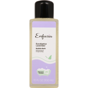 Enfusia Bubble Bath, Eucalyptus Lavender, $9.99