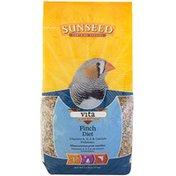 Sunseed Finch Food