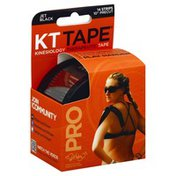 KT Tape Sports Tape, Elastic, Synthetic