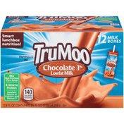 TruMoo 1% Lowfat Chocolate Milk