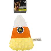 Companion Seasonal Toy, Candy Corn, for Dogs
