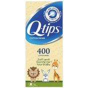Q-tips Cotton Swabs Baby