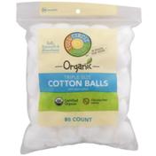 Full Circle Triple Size Cotton Balls