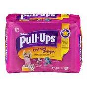 Huggies Pull-Ups Disney Learning Designs Training Pants Size 3T-4T - 50 CT